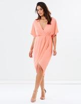 Freshwater Dress