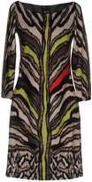 Just Cavalli Short dresses - Item 34734647