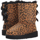 UGG Bailey Bow Leopard (Toddler/Little Kid)