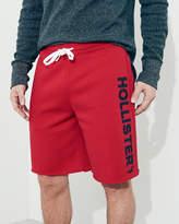 Hollister Classic Fleece Shorts