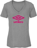 Umbro Women's Logo Graphic Tee