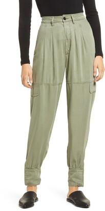 AllSaints Paxton Utility Pants