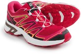 Salomon Wings Flyte 2 Trail Running Shoes (For Women)