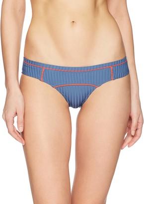 RVCA Junior's July Cheeky Bikini Bottom