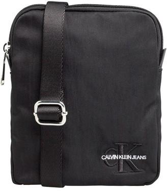Calvin Klein Jeans Flatpack Flight Bag