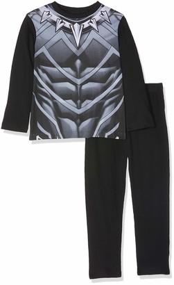 Marvel Boy's HS2111 Pyjama Sets