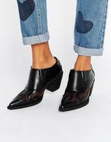 Glamorous Western Shoe Boots