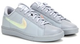 Nike Tennis Classic Premium Leather Sneakers