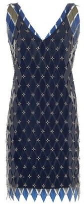 Paco Rabanne Sleeveless dress