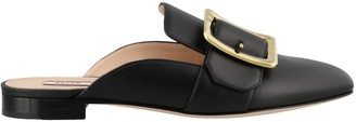 Bally Janesse Slipper Mules