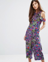 Whistles Mia Floris Jumpsuit