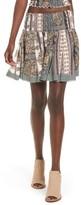 Raga Women's Enchanted Dreams Smocked Skirt