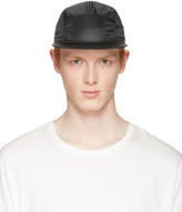 Hender Scheme Black Nylon Jet Cap