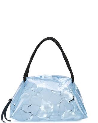 Maryam Nassir Zadeh Moonstone mini purse bag