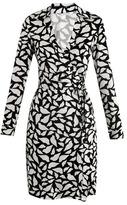 Diane von Furstenberg New Jeanne dress