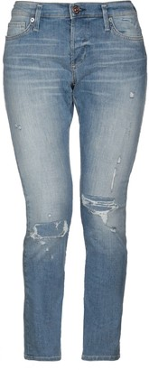 True Religion Denim pants - Item 42697143AB