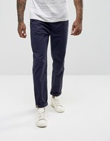 Brave Soul Drawcord Cotton Pants