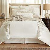Royal Velvet Crestmore 4-pc. Comforter Set & Accessories