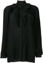 Balenciaga Multi Styling blouse - women - Polyester - 34