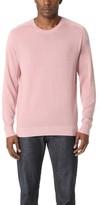 Steven Alan Light Seamless Sweater