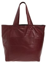 Victoria Beckham Sunday Bag - Red