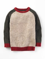 Boden Donegal Knit