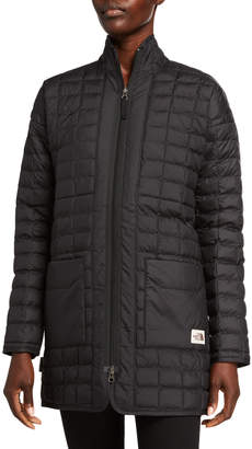The North Face ThermoBall Eco Long Jacket