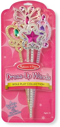 Melissa & Doug 4-pk. Dress-Up Wands