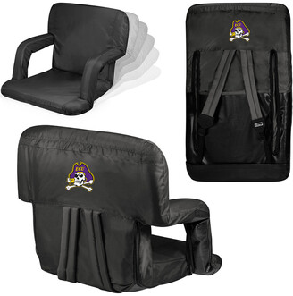 ONIVA™ East Carolina Pirates Ventura Seat Portable Recliner Chair