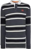 Canterbury L/s Stripe Rugby