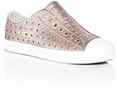 ABG Baby Glitter Twin Gore Sneaker