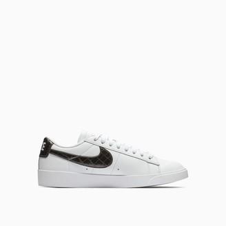 Nike Blazer Low Sneakers Bq0033-100