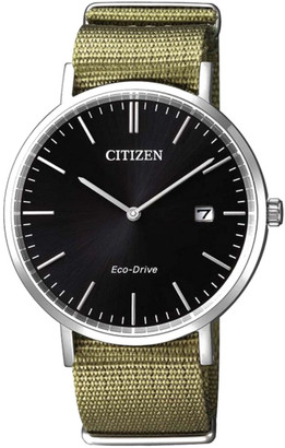 Citizen Men's Nylon Watch
