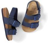 Gap Buckle strap sandals