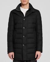 Moncler Vallier Puffer Coat