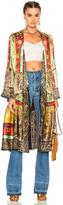 Etro Jasmin Coat