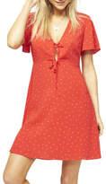 MinkPink Oh Honey Tea Dress