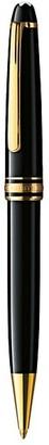 Montblanc Meisterstuck Gold-Coated Classique Ballpoint Pen