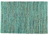 8 x 10' Color Fusion Rug (Blue)