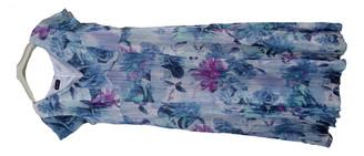 Gerry Weber Blue Silk Dresses