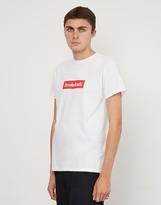 Oiboy Brokelads T-Shirt White