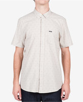 Volcom Men's Short-Sleeve Zeller Shirt