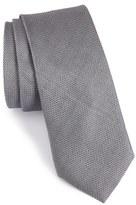 Nordstrom 'Grenadine Solid' Silk Tie