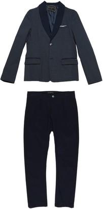 Cesare Paciotti Suits