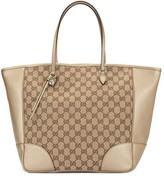 Gucci Pre Owned GG Pattern tote
