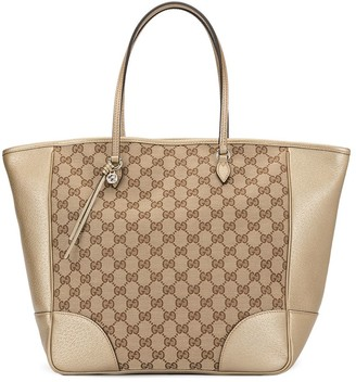 Gucci Pre-Owned GG Pattern tote
