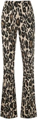 Dvf Diane Von Furstenberg Caspian trousers