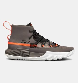 Under Armour Men's UA SC 3ZER0 II Basketball Shoes