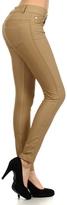 Yelete 5-Pocket Skinny Jegging