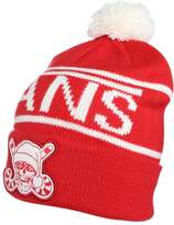 Vans HOLIDAY Hat racing red